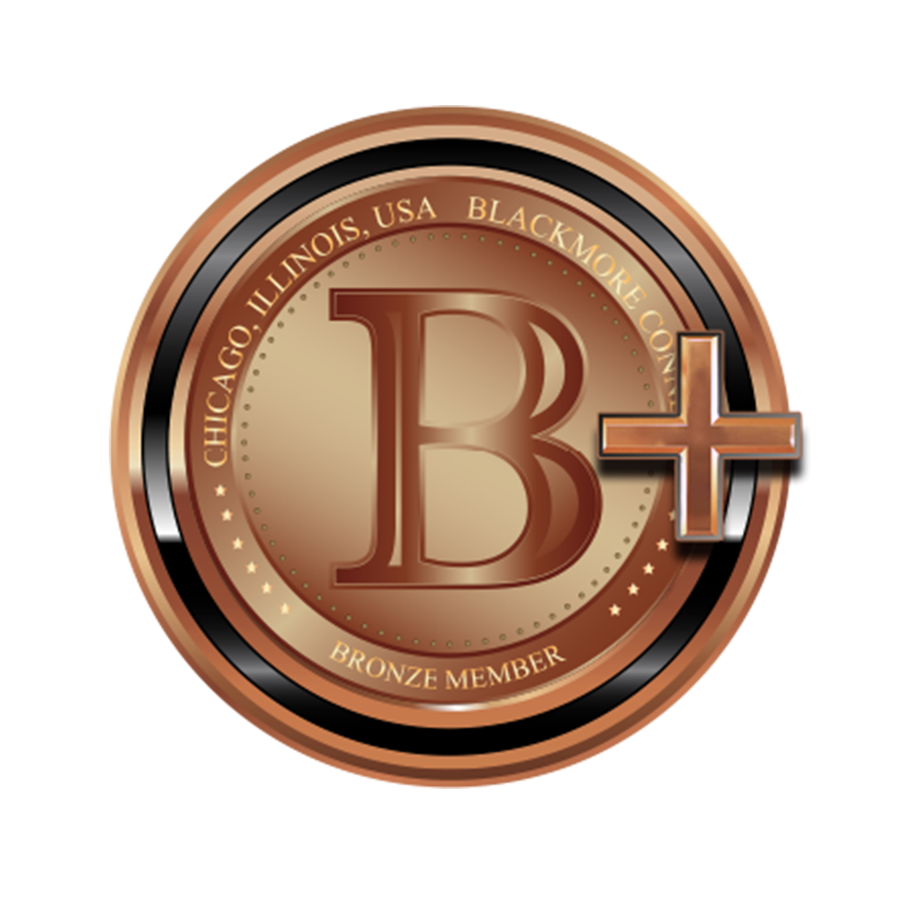 Private Equity Blackmore Connects Conference Membership Bronze Logo