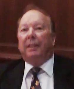 Larry Hagen